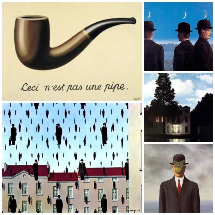 Psicologo Torino Magritte