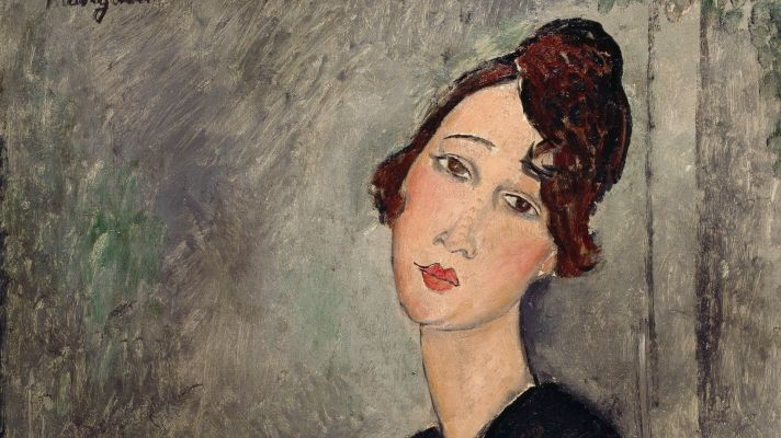 Arte e Psicologia Modigliani