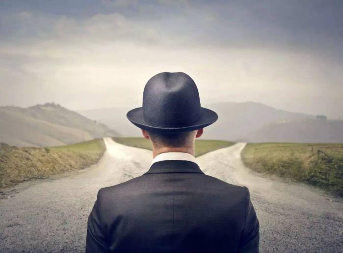 Decisione Scelte di vita Psicologia