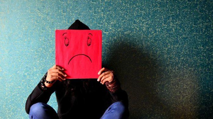 DEPRESSIONE: RICONOSCERLA PER AFFRONTARLA
