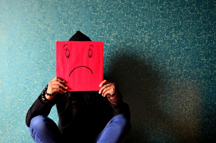 Disturbo Umore Depressione Psicologia