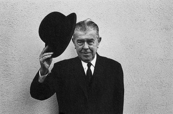 Arte e Psicologia Magritte