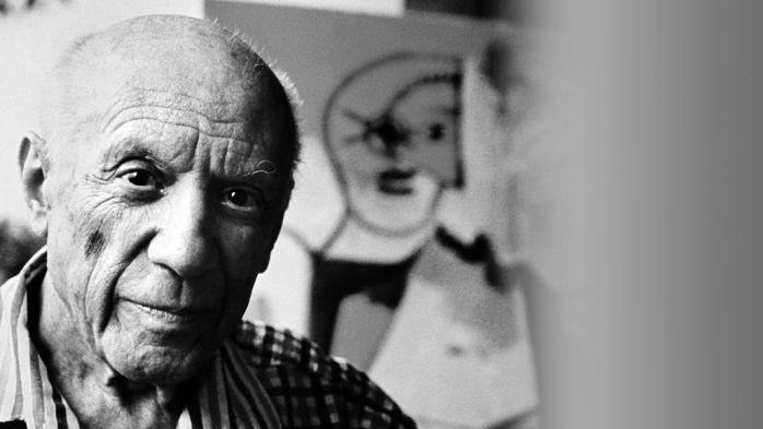 Arte e Psicologia Picasso