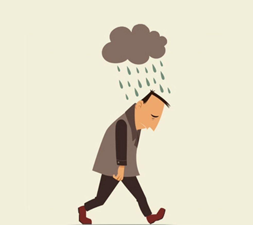 Psicologo Psicoterapeuta Sintomi Depressione