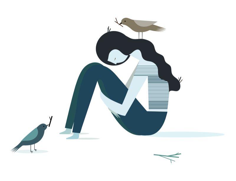 Psicologo Psicoterapeuta Depressione