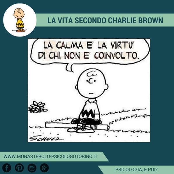 Peanuts Virtù
