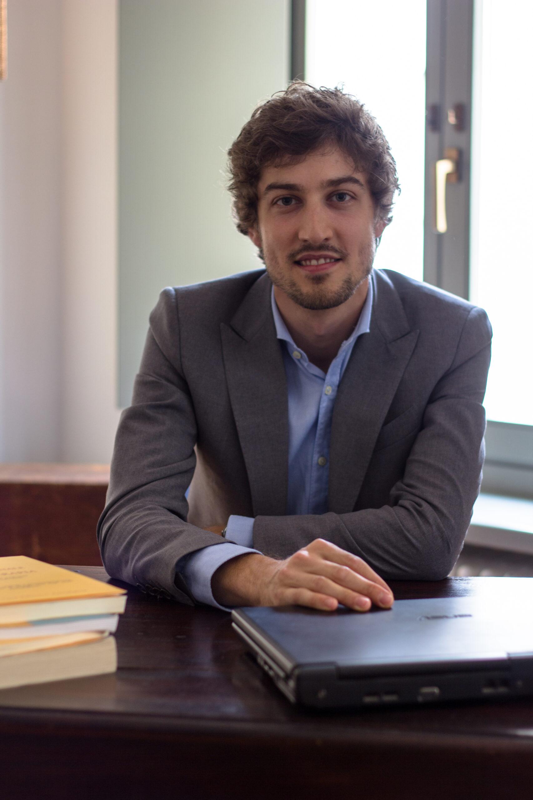 Luca Monasterolo