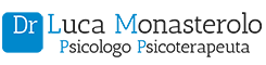 Psicologo Torino Dott. Luca Monasterolo Logo