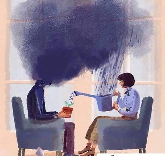 Obiettivi Depressione