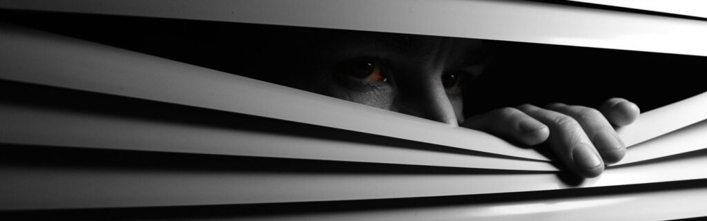 Vittima di Stalking