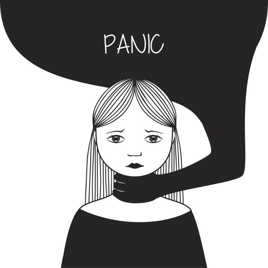 EMDR attacchi di panico