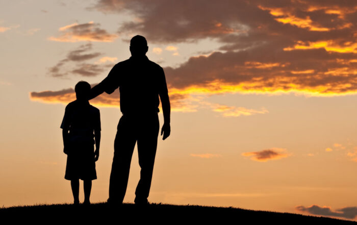 L'importanza del papà