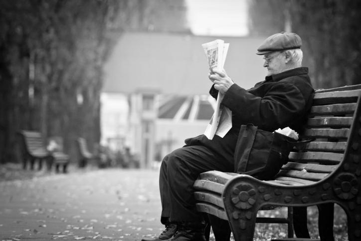 Emozioni pensione