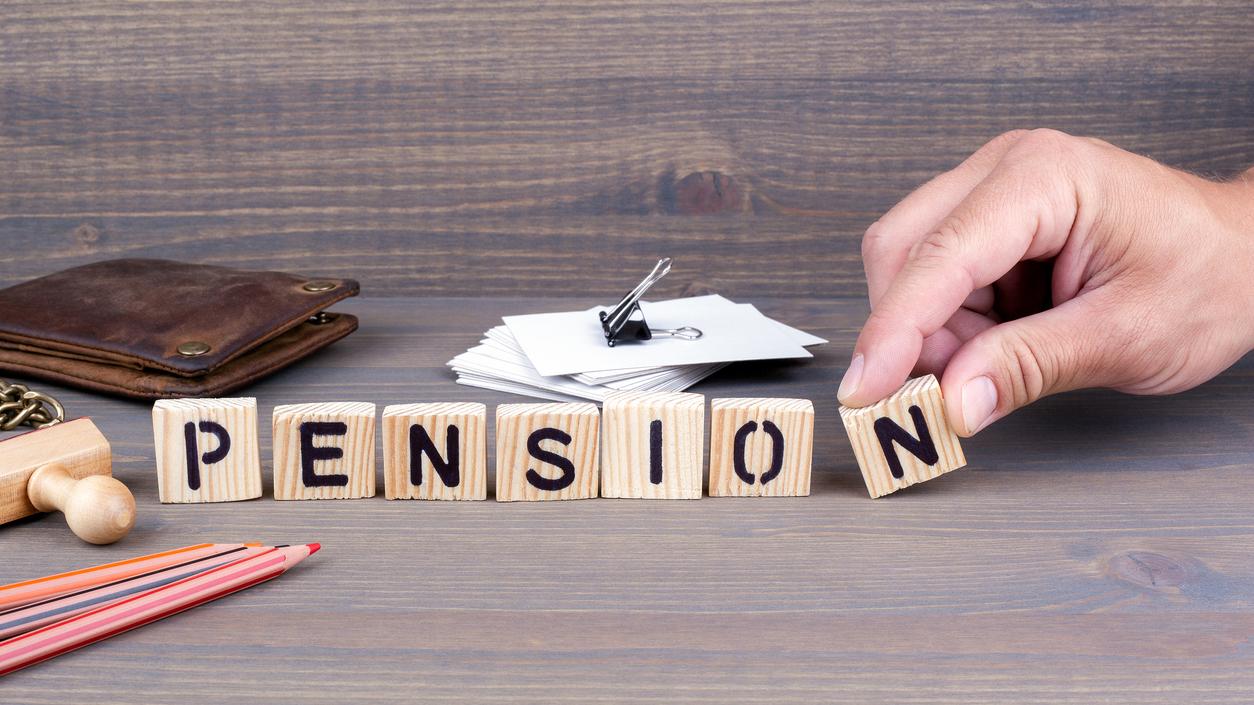Andare in pensione