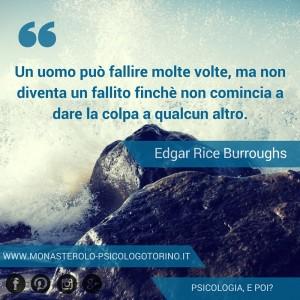 Burroughs Aforisma