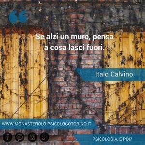 Calvino Aforisma