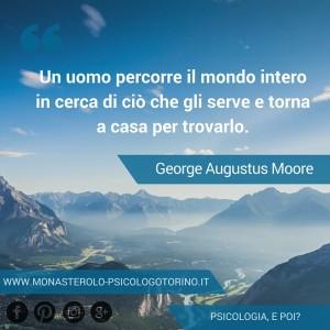 George Augustus Moore Aforisma