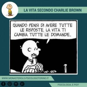 Charlie Brown: Le domande della vita
