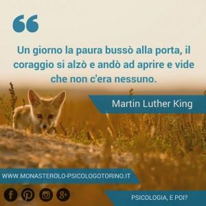 Martin Luther King Aforisma