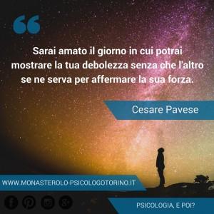 Cesare Pavese Aforisma