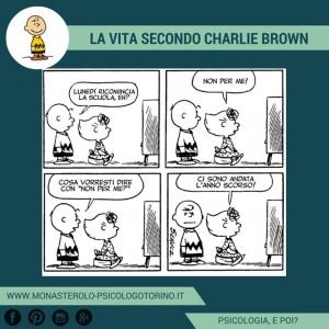 Charlie Brown: Ricominciare