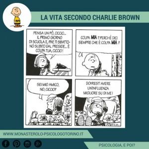 Charlie Brown: Senso di responsabilità