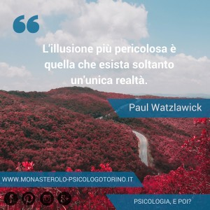 Watzlawick Aforisma