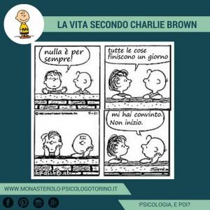 Charlie Brown: Nulla è per sempre
