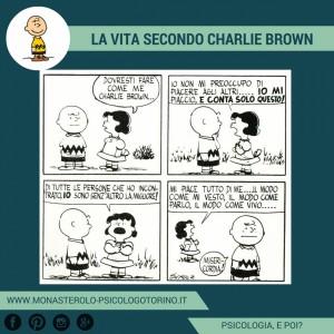 Charlie Brown: Piacersi